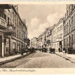 ul. 1 Maja 1910 r.