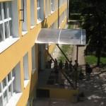 Szkoła Podstawowa Nr 3 - po termomodernizacji