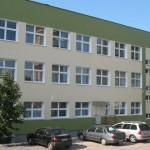 Gimnazjum nr 1 - po termomodernizacji